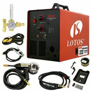 lotus mig175 300x300 the best mig welders on the market 2017 buyer guide eastwood mig welder 175 wiring diagram at n-0.co