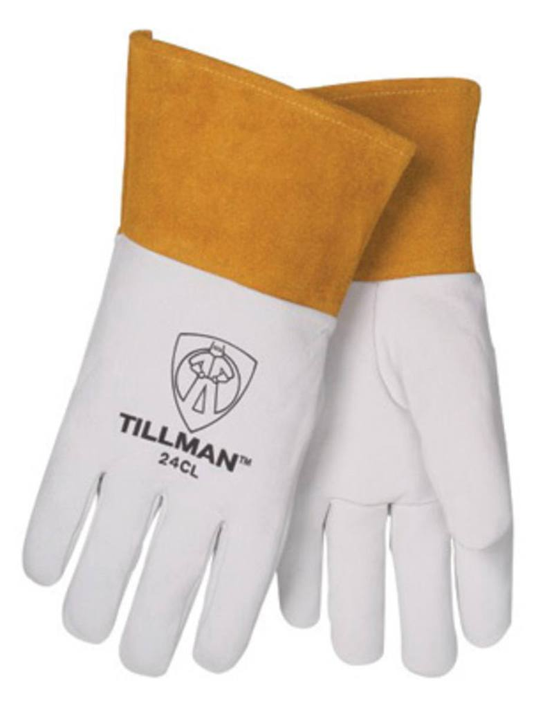 Tillman 24D Kidsin TIG With 2