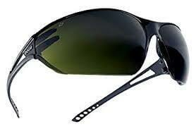 bolle 253-sl-40084 thin black frame and lenses
