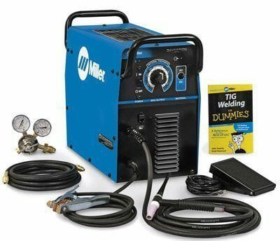 Miller Welders For Sale >> 6 Best Welders For Beginners 2019 Edition In Depth Reviews