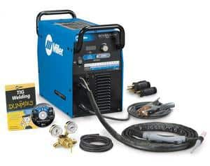 The best tig welders for the money 2018 buyers guide tig is very versatile and provided you have the right machine you can weld anything from aluminum to 24 gauge steel publicscrutiny Gallery