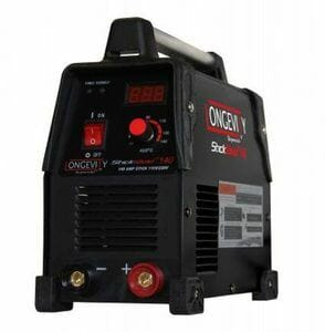 Longevity 140 stick welder