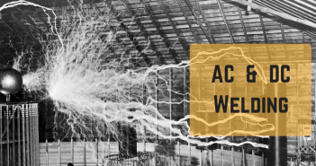 ac and dc welding differences