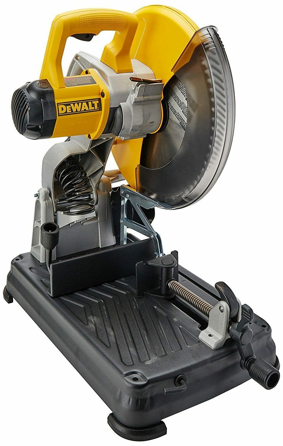 Reviews Of The 5 Best Metal Miter Saws Cromweld Com
