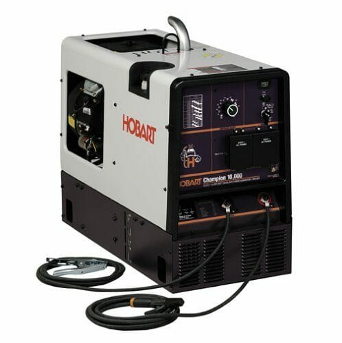 hobart 500443 welder generator review
