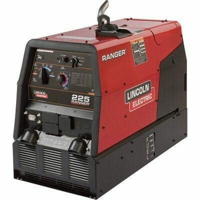 lincoln ranger 225 welder generator review