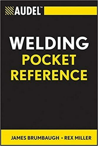Audel Pocket Reference Front Cover
