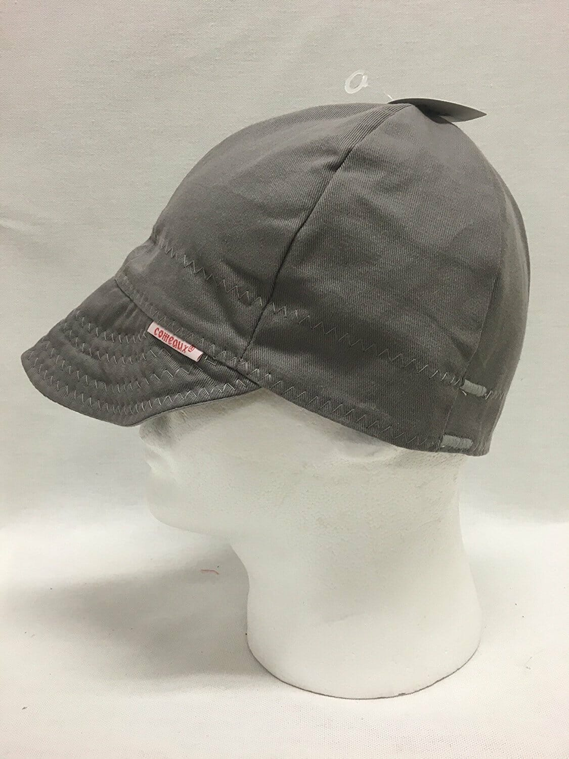 Comeaux Caps Reversible Welding Cap Solid grey
