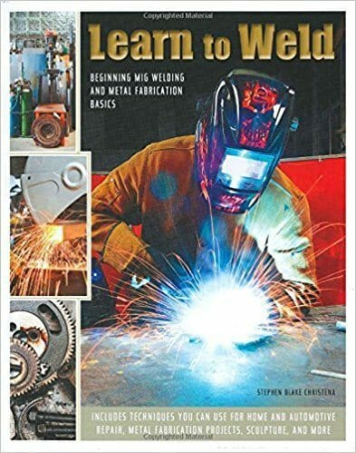 learn to weld cover