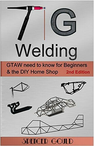 TIG welding GTAW cover