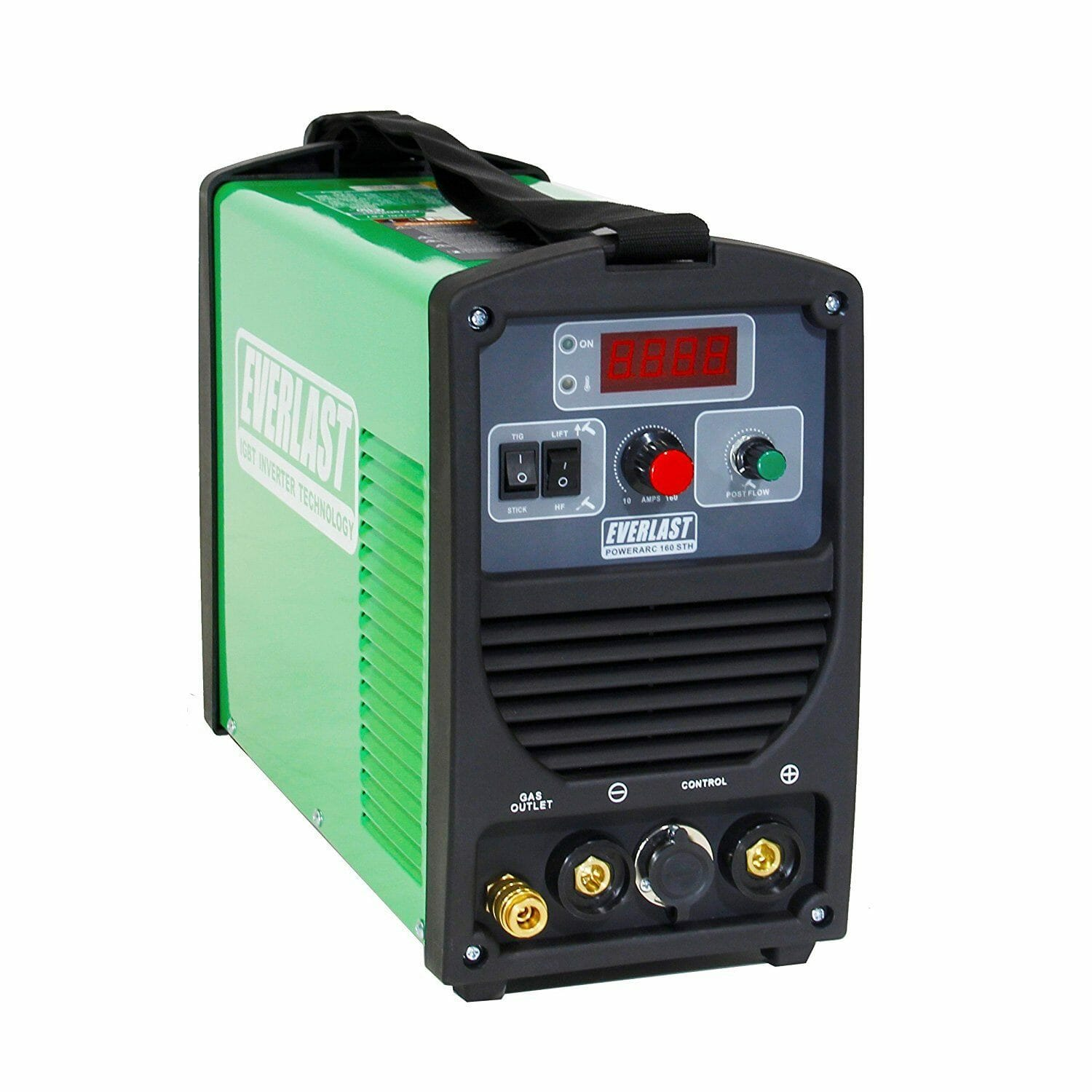 The best tig welders for the money 2018 buyers guide everlast 160sth publicscrutiny Gallery
