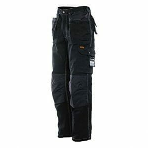 Jobman Workwear Men's Ultimate Craftsman's Workpants