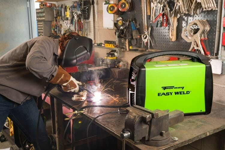 Forney Easy Weld