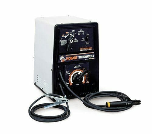 Hobart 500421 Stickmate ARC Welder