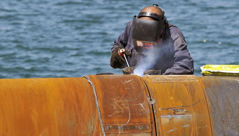 Examining the Different Types of Welding Jobs and Careers