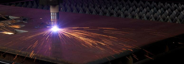 Plasma Cutter Metal