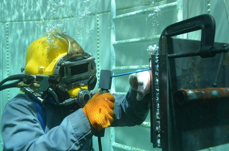 Underwater Welding Schools and Programs: All You Need to Know