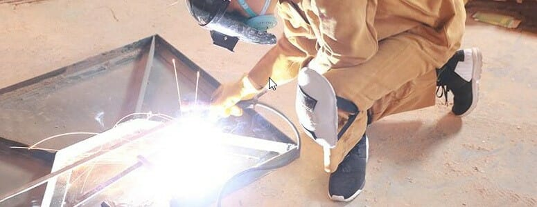 Welding Knee Guards