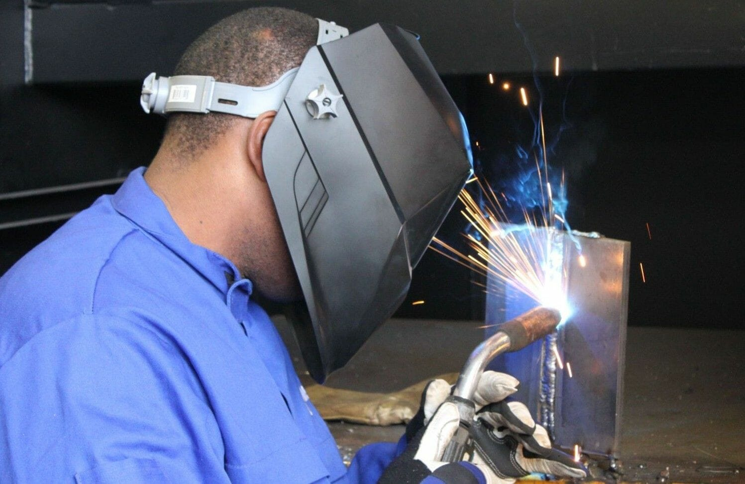 How To Get Your Welding Certification Cromweld