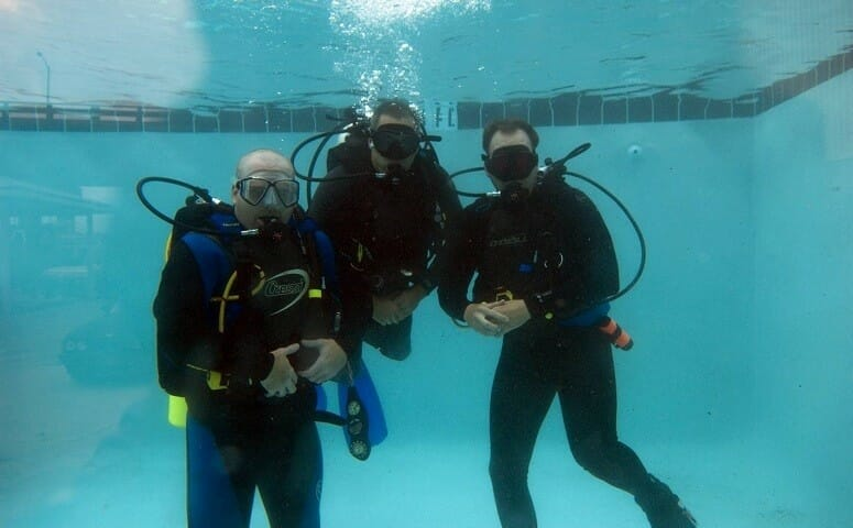 Underwater Welding Certification: All You Need to Know – CromWeld.com