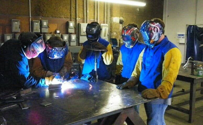 Underwater Welding Certification All You Need To Know Cromweld