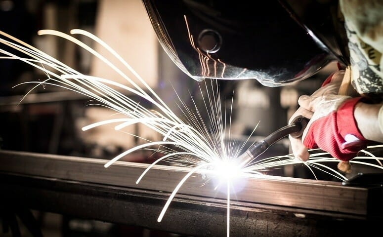What's The Difference Between AC And DC Welding? - CromWeld.com