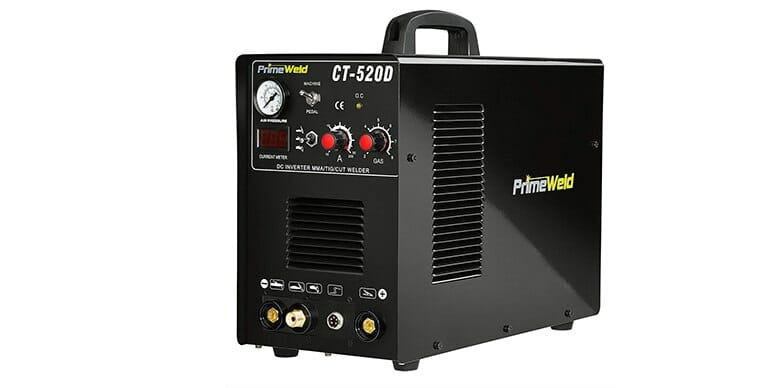 PrimeWeld Ct520d Review