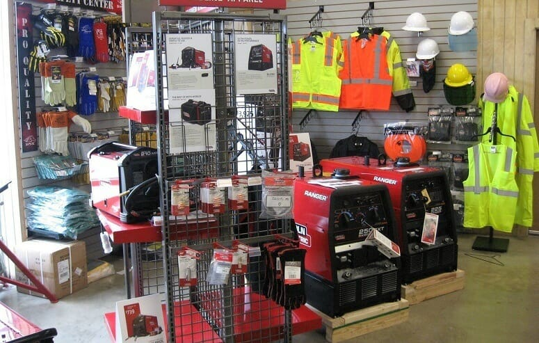 Welding Equipment Store