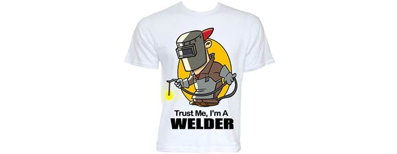 Fun Welder Shirt