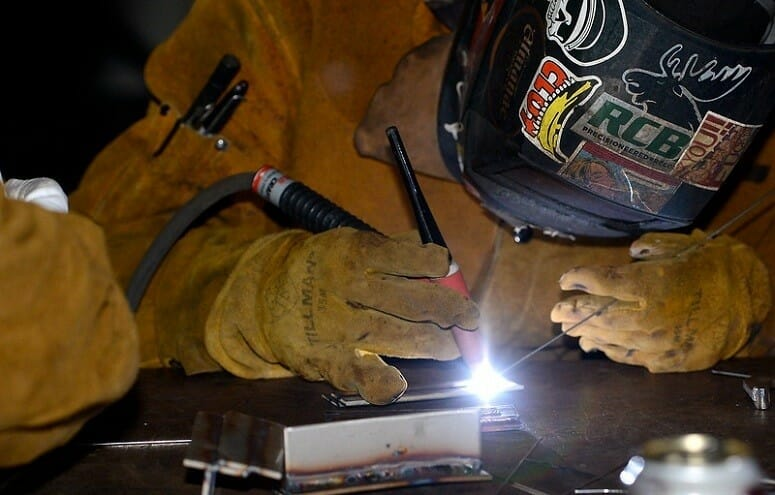 How To Join Metals Without Welding Cromweld Com
