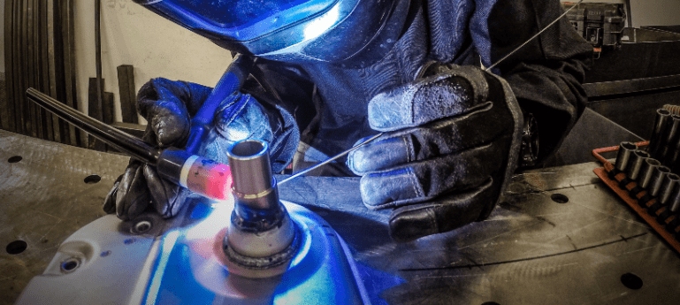 choose the right shielding gas