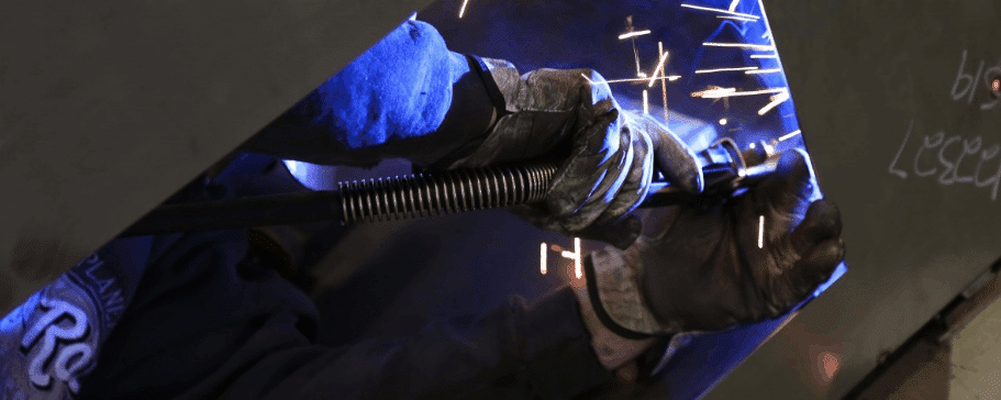 downsides of resistance spot welding