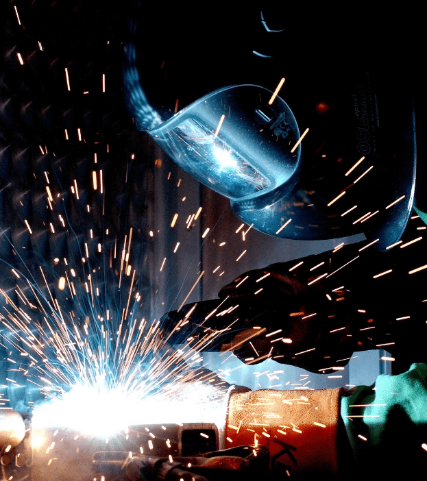 effective methods for welding stainless steel