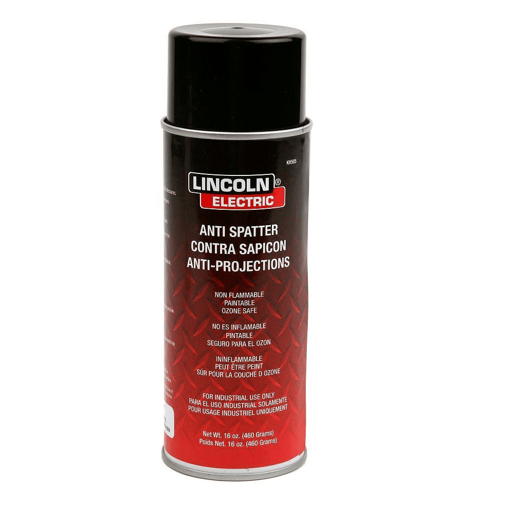Lincoln Anti Spatter Welding Spray