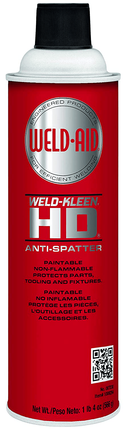 Weld Aid Anti Spatter